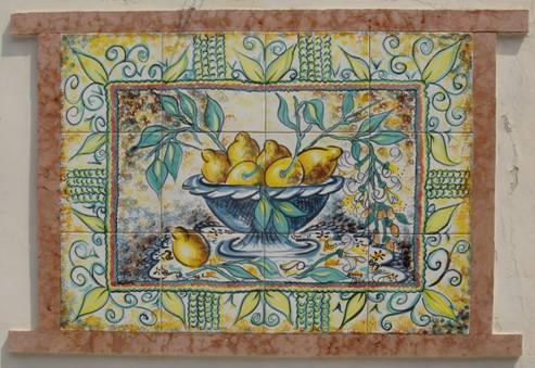 Mattonelle antiche napoletane. beautiful mattonelle antiche